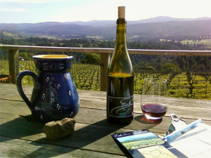 Photo: Esterlina Vineyards