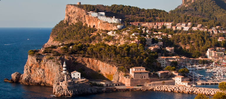 Photo: Jumeirah Port Soller Hotel & Spa