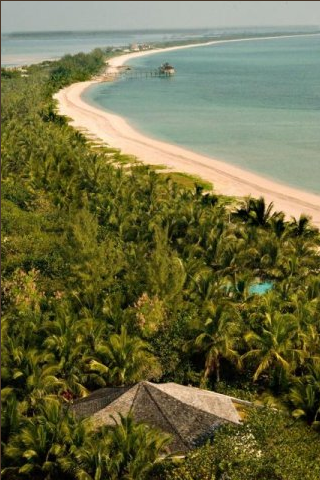 Photo: Kamalame Cay
