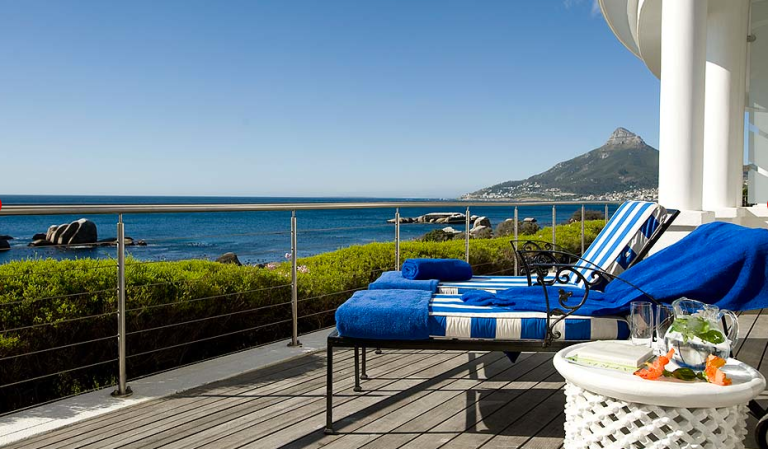 Photo: The Twelve Apostles Hotel and Spa