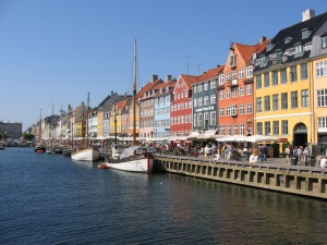 Photo: Nyhavn, hemogenes, stock.xchng.com