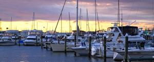 Photo: Henderson's Wharf