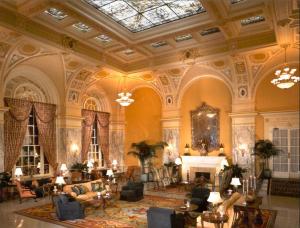 Photo: The Hermitage Hotel