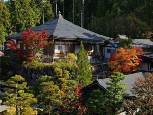 Photo: Ekoin Temple