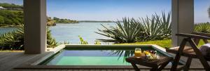 Photo: Le Cap Est Lagoon Resort & Spa