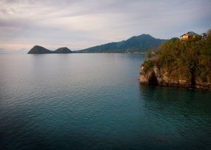 Photo: Secret Bay