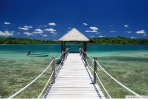 Photo: ERATAP Beach Resort