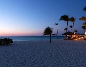 Photo: Bucuti & Tara Beach Resorts