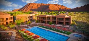 Photo: Red Mountain Resort