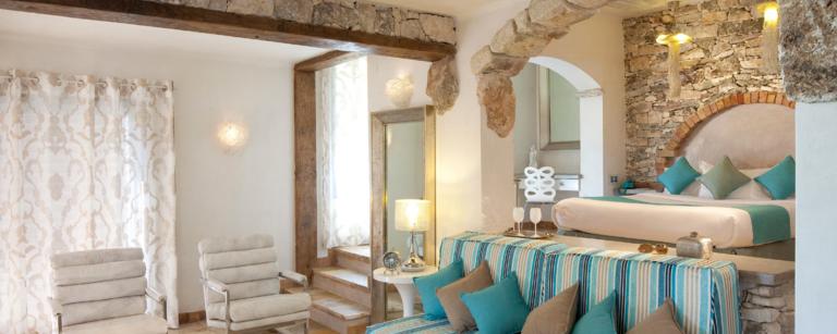 Photo: Hotel U Capu Biancu