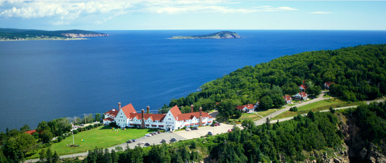 Photo: Nova Scotia Signature Resorts