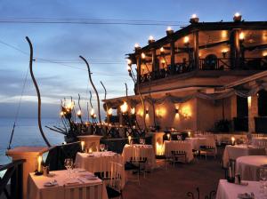 Photo: Gareth Sambidge, The Cliff Restaurant