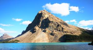 Photo: Moraine Lake Lodge