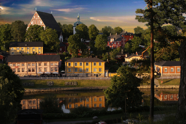 Photo: City of Porvoo