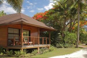 Photo: Ouré Tera Beach Resort