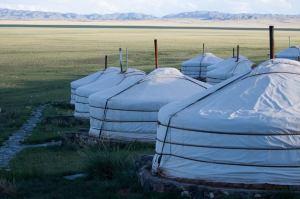 Photo: Three Camel Lodge