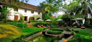 Photo: Hotel 3 Nagas Luang Prabang