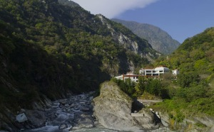 Photo: Silks Place Taroko