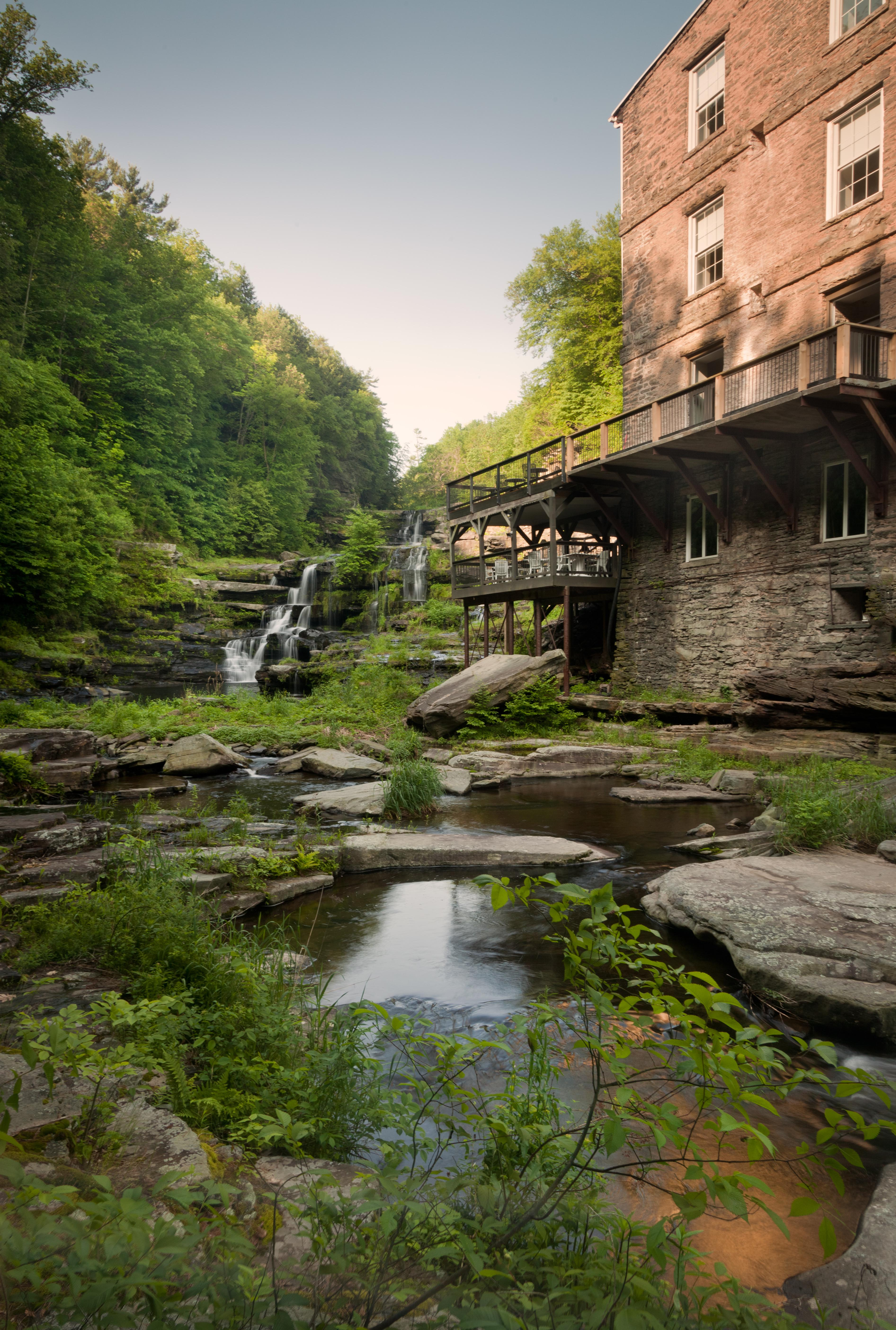 Hawley Pennsylvania Travel Cravings