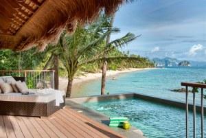 Photo: El Nido Resorts