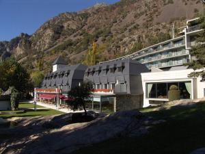 Photo: Andorra Park Hotel