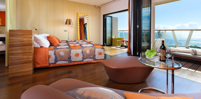 Photo: Bohemia Suites & Spa