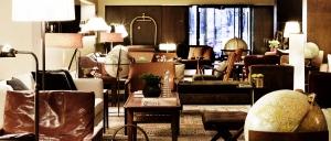 Photo: Square Nine Hotel Belgrade