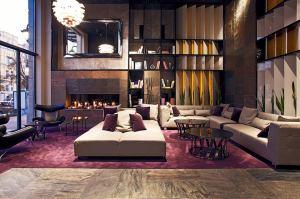 Photo: Eleven Mirrors Design Hotel