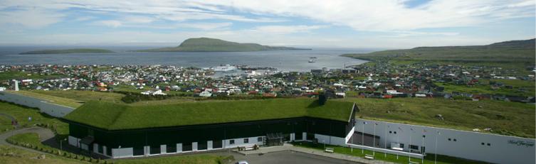 Photo: Hotel Føroyar