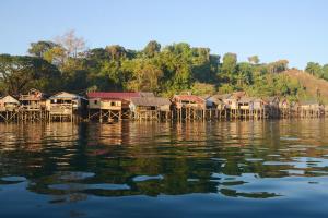 Photo: Amazing Ngapali Resort