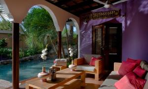 Photo: Baoase Luxury Resort