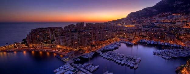 Photo: Columbus Monte-Carlo