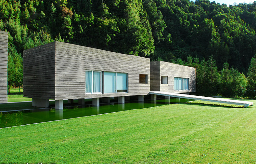 Photo: Furnas Lake Villas