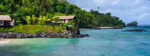 Photo: Seabreeze Resort Samoa