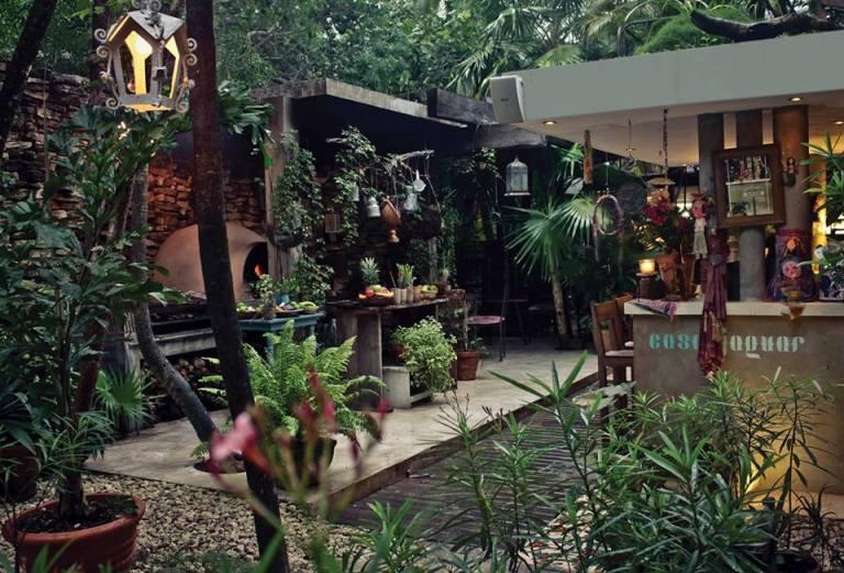Photo: Casa Jaguar Tulum