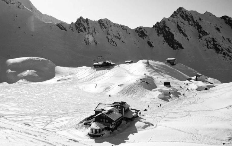 Photo: Hotel of Ice