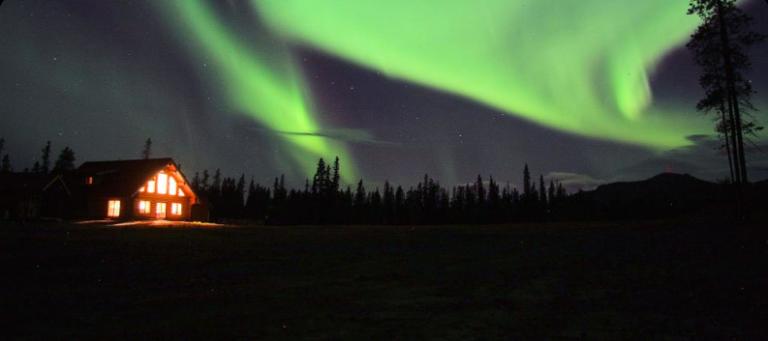 Photo: Northern Lights Resort & SPA