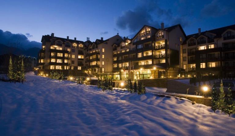 Photo: Premier Luxury Mountain Resort