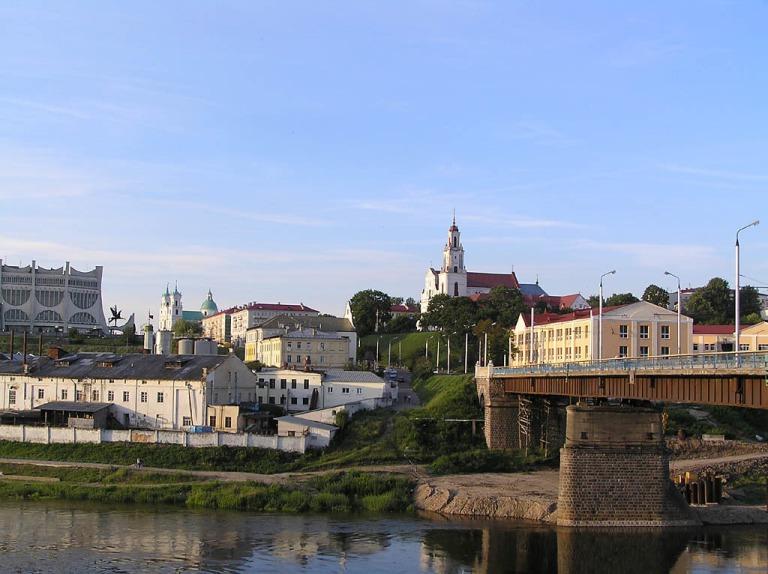 Photo: Petro Vlasenko [CC-BY-SA-3.0 (http://creativecommons.org/licenses/by-sa/3.0)%5D, via Wikimedia Commons