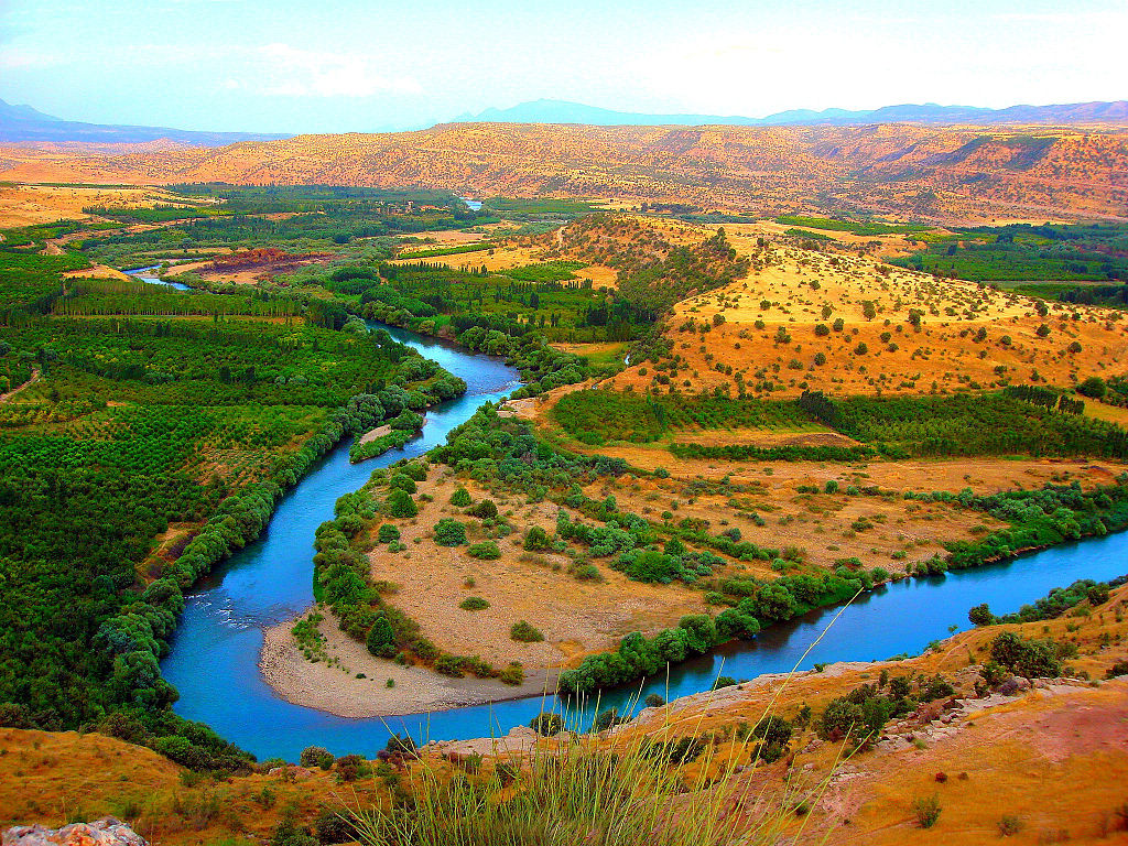 Is It Safe To Travel To Erbil Iraq