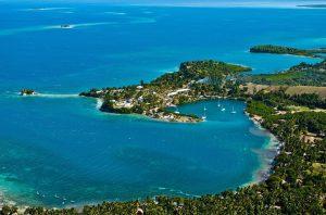 Photo: Île à Vache, Haiti