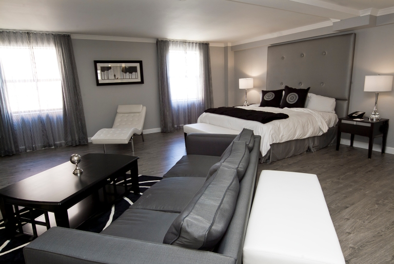 Photo: Hotel Deco XV