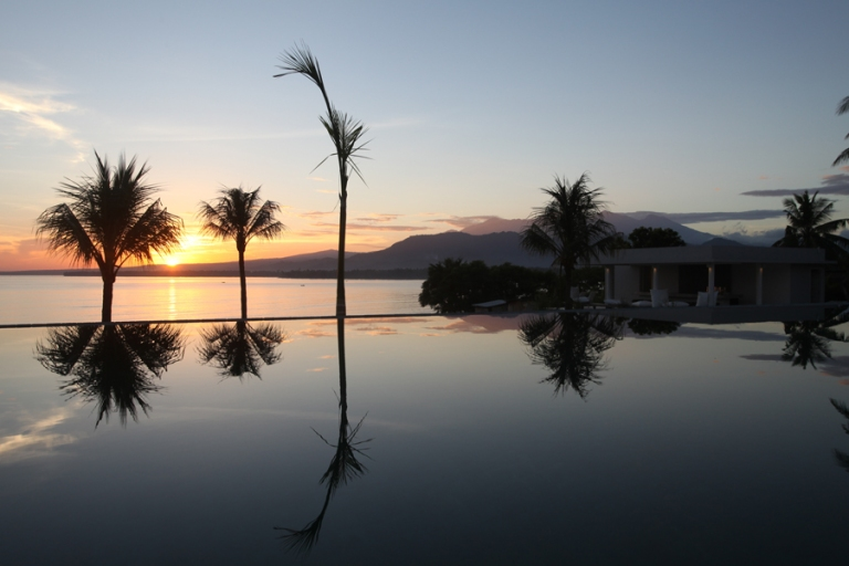 Photo: Boutique Hotel The Lombok Lodge