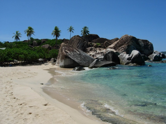 Photo: National Parks Trust of the Virgin Islands