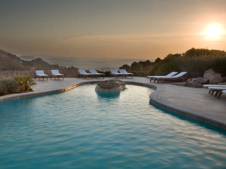 Photo: Petra Segreta Resort & Spa
