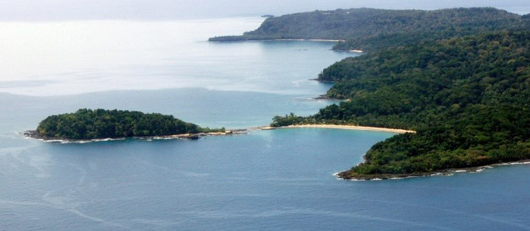 Photo: Bom Bom Island Resort