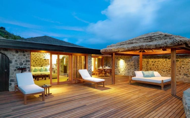Photo: Petit St. Vincent Resorts Ltd.