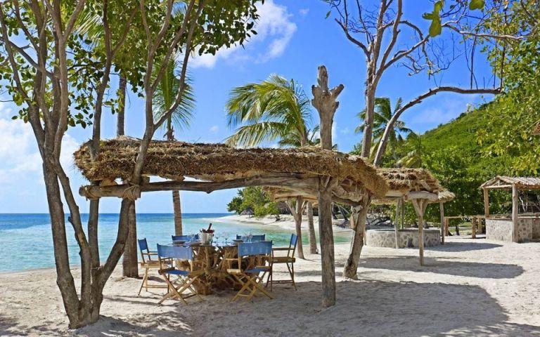 Photo: Petit St. Vincent Resorts Ltd.