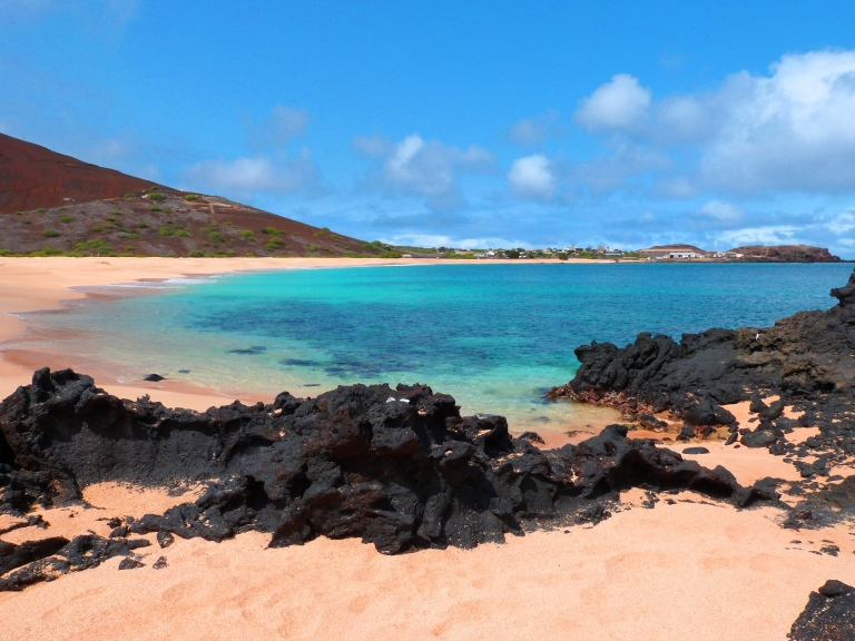 Photo: Ascension Island Government