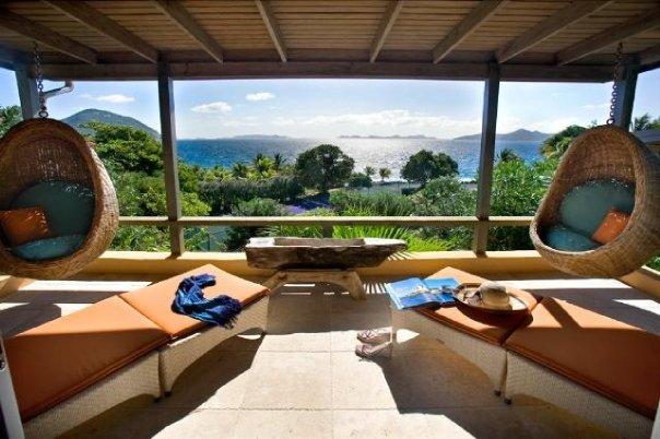 Photo: Frenchmans Resort